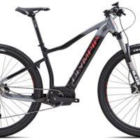 """Bicicletta Mtb E-Bike Front  Olympia """"Performer Normale """" Alluminio  Taglia M"""