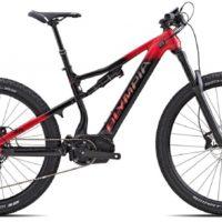"""Bicicletta Mtb E-Bike Full Olympia """"EX 900 Prime """" Alluminio  Taglia M"""