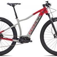 """Bicicletta Mtb  E-Bike Front  Olympia """"Performer Prime """" Alluminio  Taglia S"""