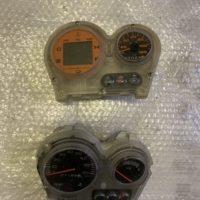 Strumento Completo Usato  Aerox-Nitro  50 2 Tempi , USATO