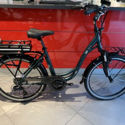 Enervò' Olympia e Bike