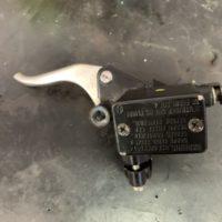 Pompa Freno  Posteriore Sinistra   SH Iniezione  125-150 anno 2009-2012 , USATO