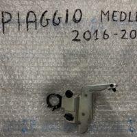 Staffa Supporto Radiatore Ferro  Medley 125-150 cc 2016-2019 , USATO Km 7000 Perfetto