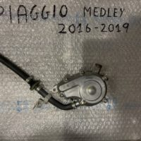 Pompa Acqua Completa Medley 125-150 cc 2016-2019 , USATO Km 7000 Perfetto