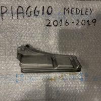 Coperchio Coppa Olio Medley 125-150 cc 2016-2019 , USATO Km 7000 Perfetto