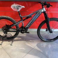 """Bicicletta Mtb  E-Bike Full   Olympia """"Genbo Prime  Bosch """" Alluminio  Taglia M"""