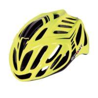 """Casco Bicicletta Ciclo  """"Suomy """"  TIMELESS Giallo – Taglia L (59-61cm)"""