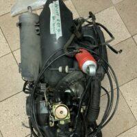 Blocco Motore Completo Agility 50 4 Tempi Ruota 12 , USATO Km 10000
