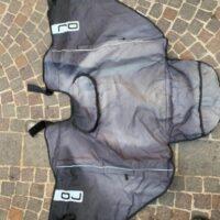 Termoscud  OZ   Aprilia Scarabeo 50-Liberty Prime Serie e Varie, Usato