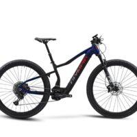 """Bicicletta Mtb  E-Bike Front  Olympia """"Performer Sport Edition Limitata """" Alluminio  Taglia M"""