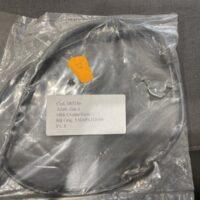 Cavo Acceleratore  Gas Da Sdoppiatore A Comando Mbk Ovetto Yamaha Neos  Nuovo Codice 089330 , NUOVO