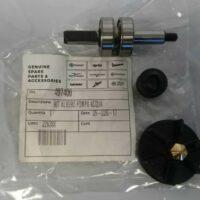 Pompa   KIT REVISIONE POMPA ACQUA  ORIGINALE PIAGGIO LIQUIDO 50 2 TEMPI   CODICE 497406, NUOVO