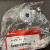 Rinvio Ingranaggio Contachilometri Completo   HONDA SH 125-150 2001-2008  Originale Codice 44800-KTF-641   , NUOVO