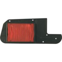 Filtro aria Honda Foresight/Peugeot Sv/Piaggio X9 250cc CODICE e17716-264398  , NUOVO