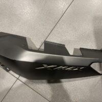 Fiancata Carena posteriore sinistra X Max 125-250 Seconda Serie attacchi perfetti solo seganta originale Yamaha Codice 1SDF173100P1  (2010-2013), USATA