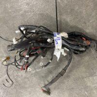 Impianto Elettrico  Completo Originale Piaggio Liberty 50 Rst 2005-2008 Nexive-Sport  , USATO