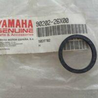 GUARNIZIONE SERIE STERZO  YAMAHA X-MAX 125/250cc CODICE Ricambio originale Yamaha originale riferimento: 90202-26X00,NUOVE