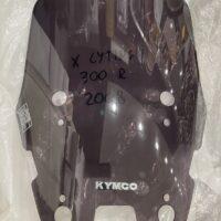 CUPOLINO FUME' ORIGINALE  KYMCO X CYTING 300 R DAL 2008 , NUOVO