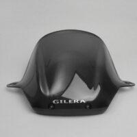 Cupolino Fume' Originale Parabrezza Gilera Runner 50-125-180 PRIME SERIE , NUOVO