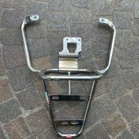 Portapacchi Posteriore per Bauletto Vespa  LX  50-125-150 , USATO