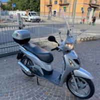 Honda SH 150 Carbutore Occasione Garantita Anno 2005  Km 16900 USATO