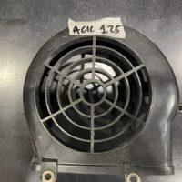 Coperchio Volano Plastica Statore Agility 125-150  R 16 4 Tempi , USATO
