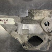 Coperchio Plastica Testata inferiore motore  Agility 125-150  R 16 4 Tempi , USATO